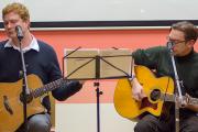 Koncert k 75. výročí Stalingradské bitvy